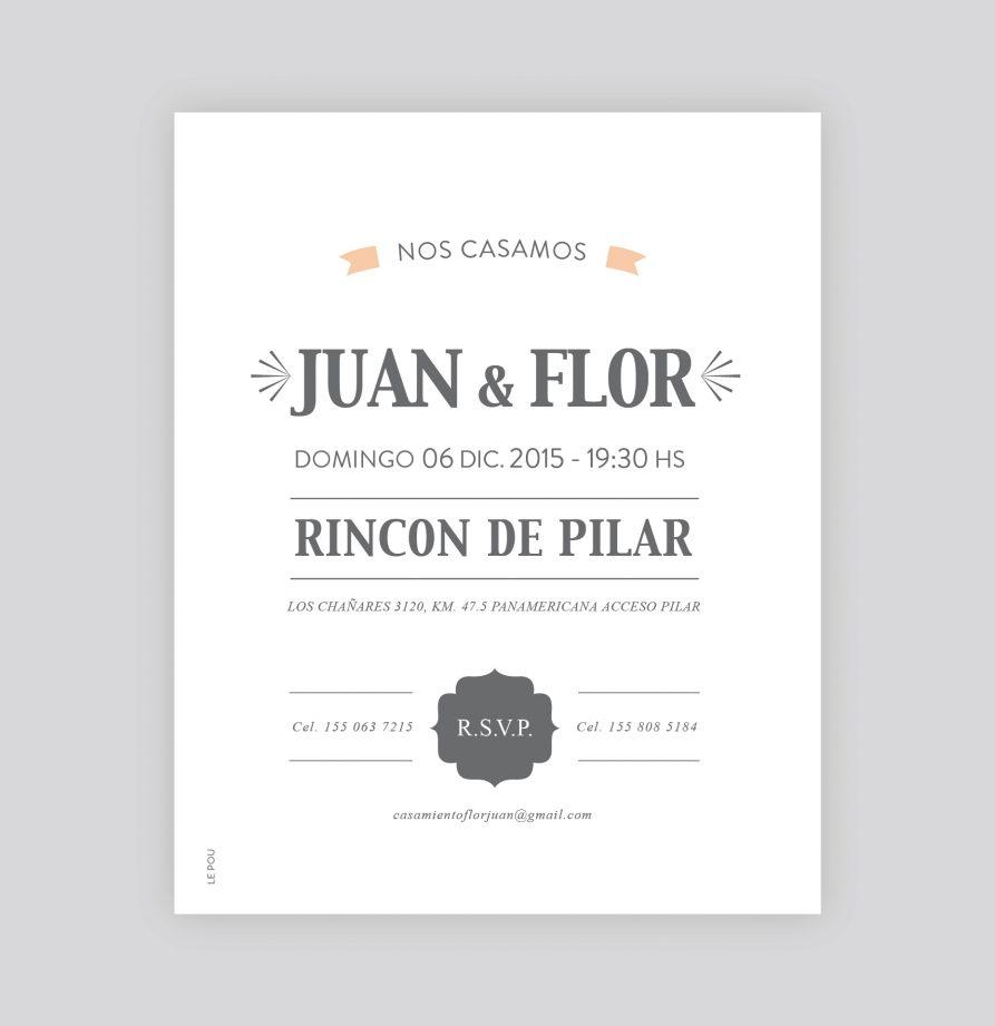 Invitacion digital Cartagena