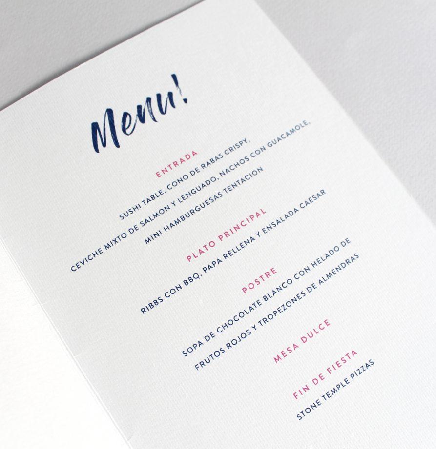"""Matilde"" INVITACION DE QUINCE"