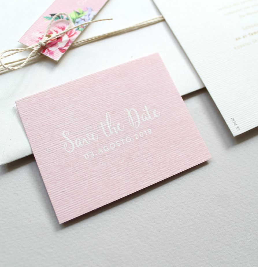 """Isabel"" INVITACION DE QUINCE"