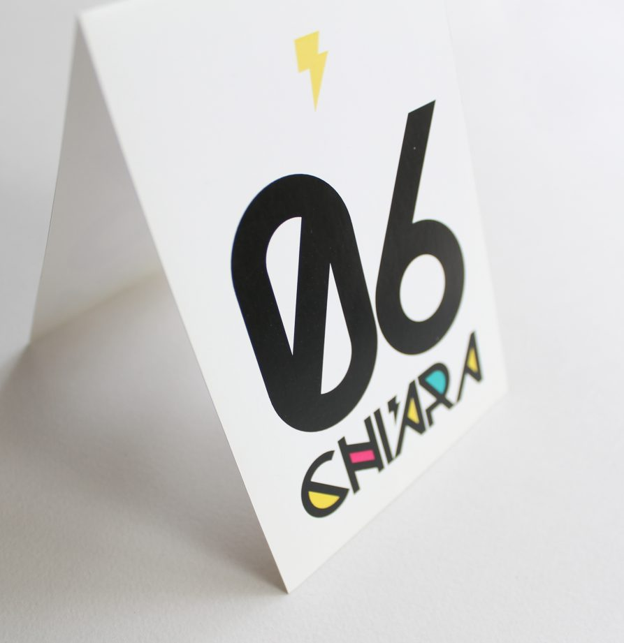 """Chiara"" INVITACION DE QUINCE"