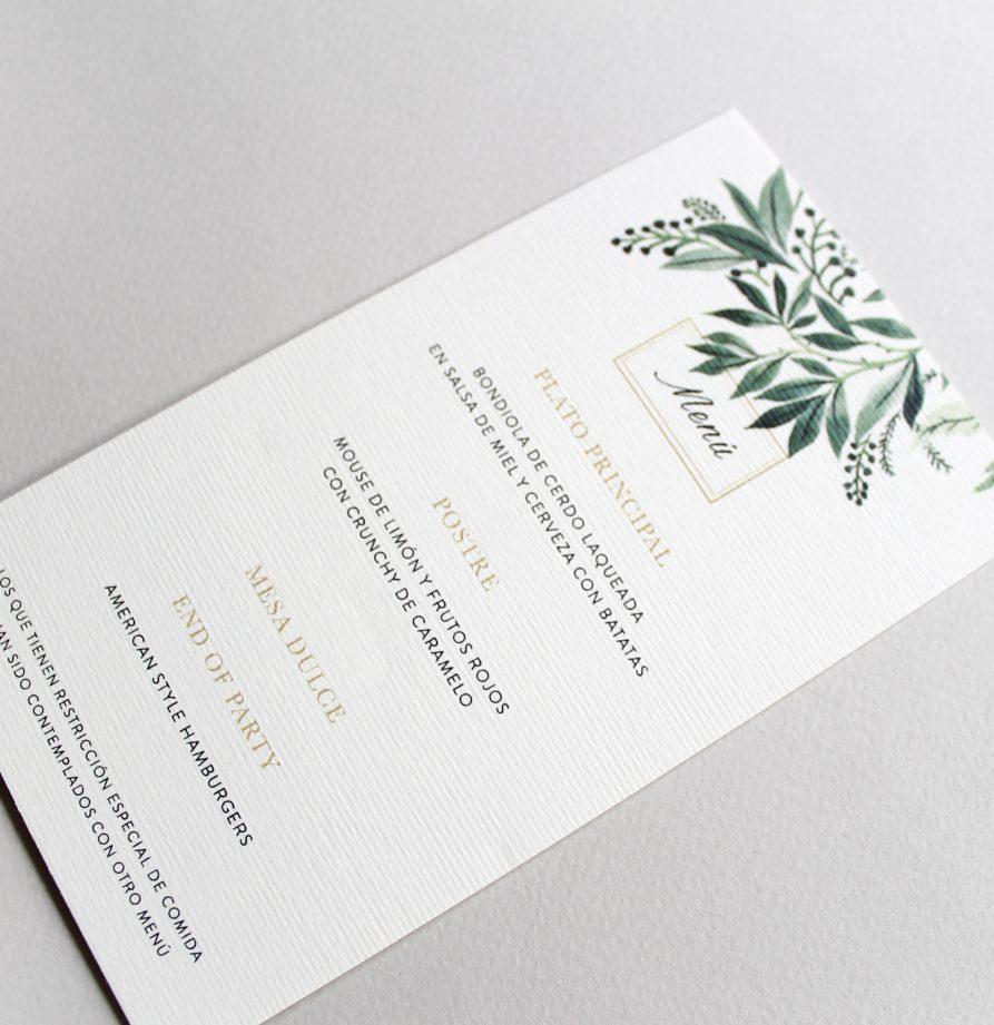 """Mariana"" INVITACION DE QUINCE"
