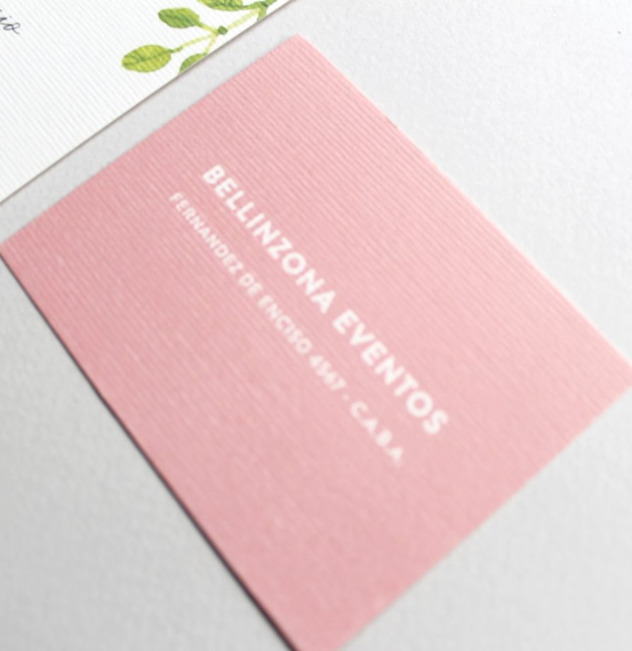 """Emilia"" INVITACION DE QUINCE"