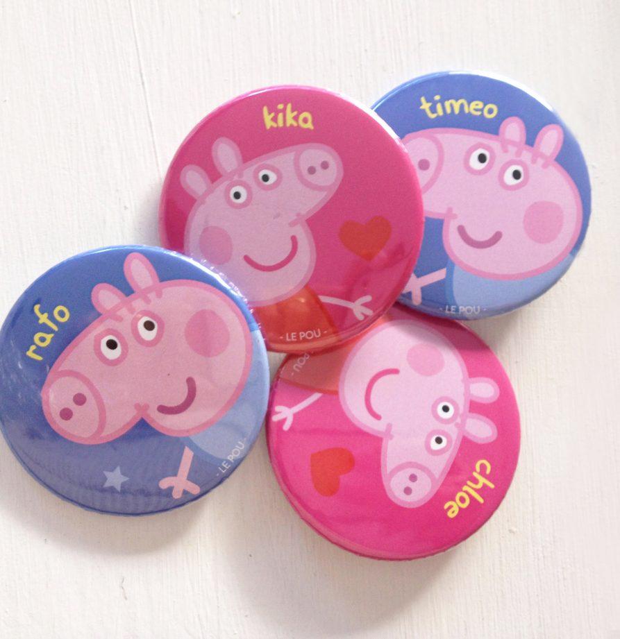 """Cumple """"Peppa Pig"""""""