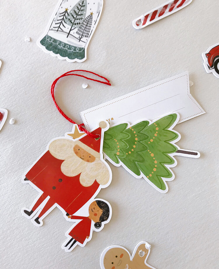 Tags Regalos Navidad
