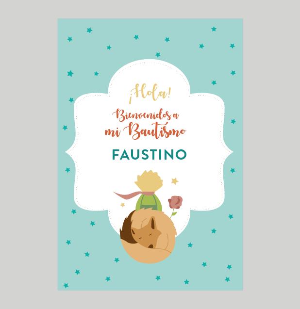 Combo deco Fausto