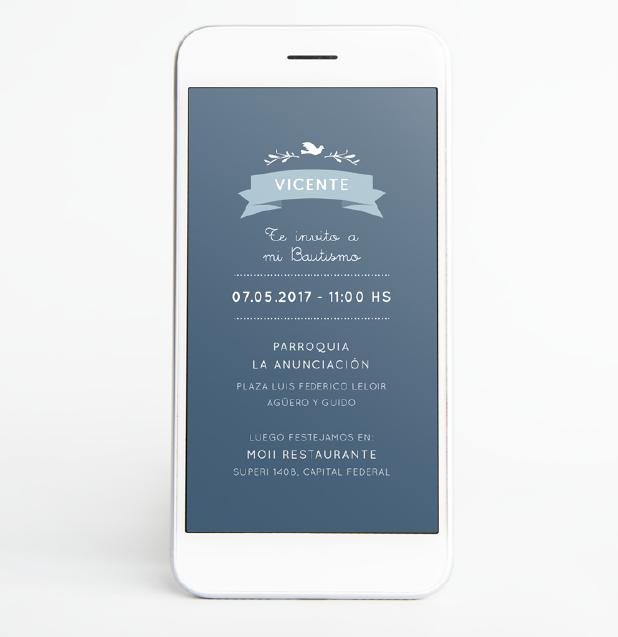 Invitacion Digital Franco
